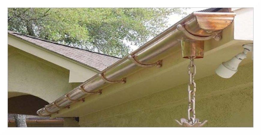 Rainchain4. Rain chains can drain ... & Eco-friendly Water Management via Rain Gardens Cisterns and Rain ...