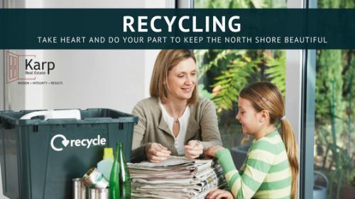 NANCY KARP recycling