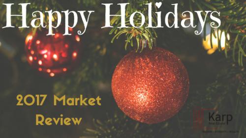NANCY market review