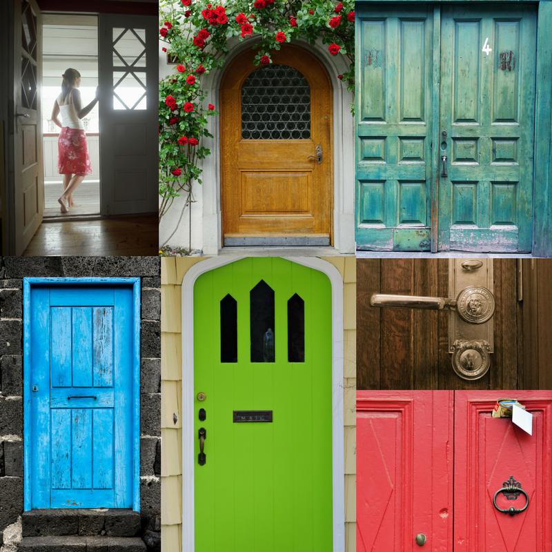 NANCY doors