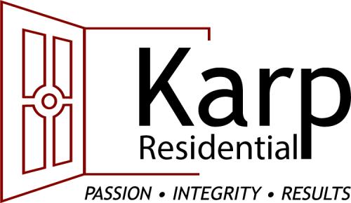 Karp Residential logo